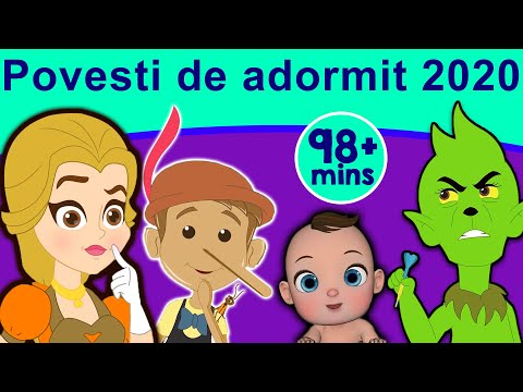 ALBINUȚA MAYA | Povesti pentru copii | Romanian Fairy Tales from YouTube · Duration:  15 minutes 38 seconds