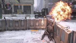 The division live strem dark zone road to level 99
