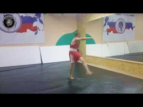 Индивидуальная тренировка. Спорт клуб MARTIAL. Людиново #игореквороничев #тренинг #бокс #людиново