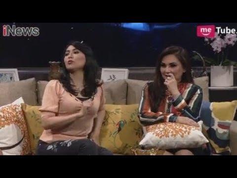 Nia Daniaty dan Tessa Kaunang Ungkap Borok Mantan Pasangan Mereka Part 01 - HPS 26/12