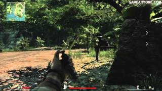 Sniper Ghost Warrior - Part 8 On Your Own