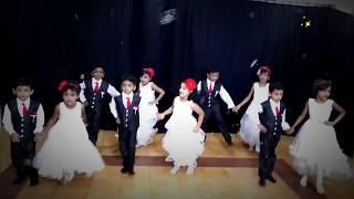3 -Idiots / Zoobi Doobi  / Hema's Dance & Fitness Academy