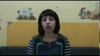 урок №5 Развитие Речи у детей после года