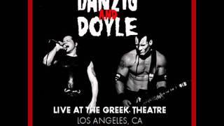 Danzig & Doyle - Astro Zombies Live (Misfits)