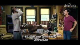 The Change-Up (2011) trailer subtitrat in romana