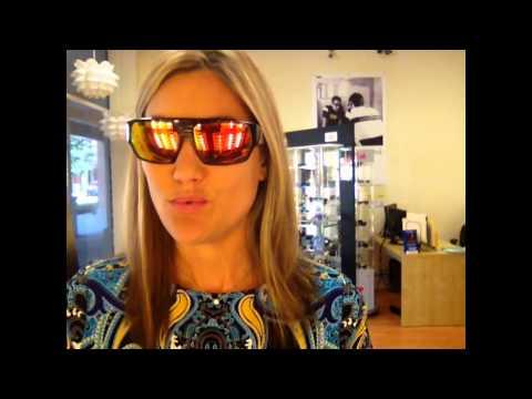 Spy Blok Sunglasses Review