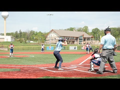 Spring Training - The Ripken Experience Pigeon Forge