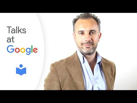 "Abdennour Bidar: ""The impact of new technologies on Humanism"" | Talks at Google"