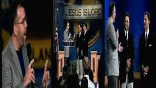 Kenneth Copeland False Prophet  with Rich Vermillion