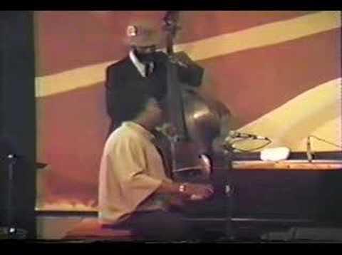Gene Harris Trio, Otter Crest 1981 - Green Dolphin Street, 1