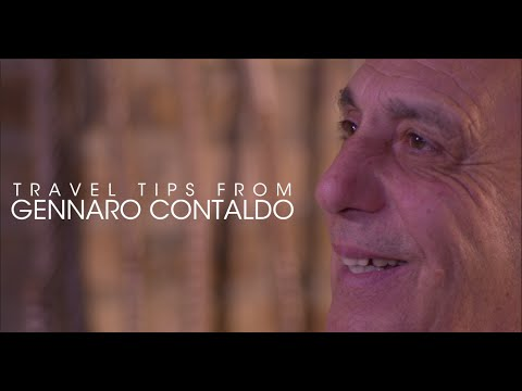Sicily Travel Tips from Gennaro Contaldo | Citalia