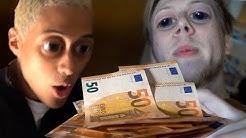 Simo Judin maksaa 1000€ velat