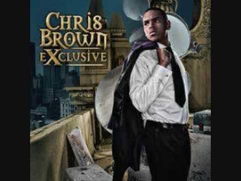"""Chris Brown- I'll Call Ya *With Lyrics"""""""