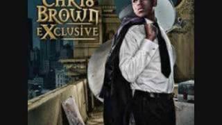 Chris Brown- I