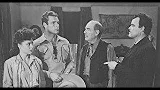 Rustlers Hideout western movie full length complete