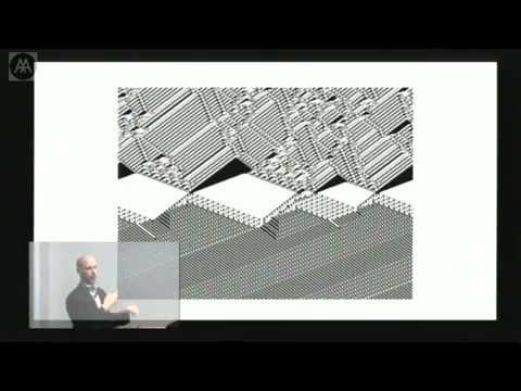 Michael Silver - Embodied Patterns: Technology Needs Architecture