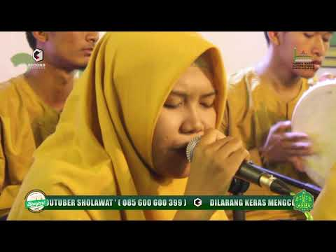 GUEST STAR | GROUP SHOLAWAT NABROTUZZAIN SBY