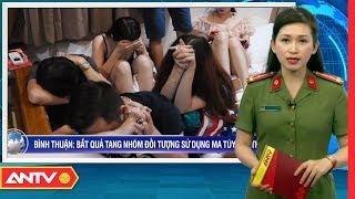 Tin nhanh 9h hôm nay | Tin tức Việt Nam 24h | Tin an ninh mới nhất ngày 15/10/2018 | ANTV