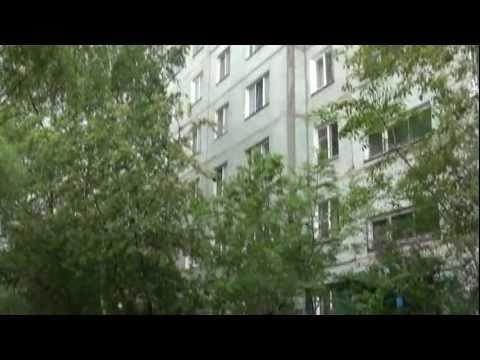 Продажа квартиры в Омске по ул. Гашека 12.