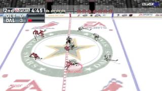 [PS1] NHL 2000 Gameplay with ePSXe (Full HD)[1080p]