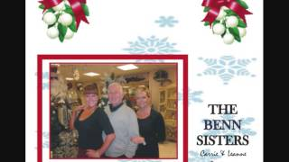 Hangin' Round The Mistletoe by The Benn Sisters
