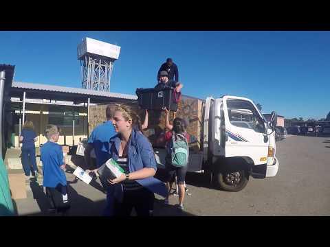 Tonga Service Trip 2017