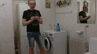 Лайфхак, продлеваем жизнь стиральной машине.