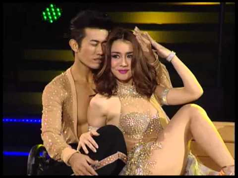 นิโคล-โปรบีท [EP3] Dancing with the Stars Thailand