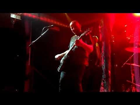 Ultimatum - Groblje Vojnika (Live Hard Place Zagreb 2018)