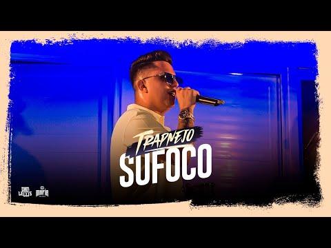 Sufoco - Dan Lellis - (Dvd Trapnejo ao vivo em Brasília)