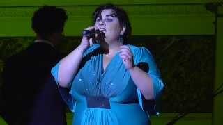 Манана Гогитидзе - Любовь, настигшая меня