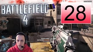 BATTLEFIELD 4 (PC) - ROAD TO THE DEVIL - Online Multiplayer Gameplay - #28 - HORE ALEBO DOLE!
