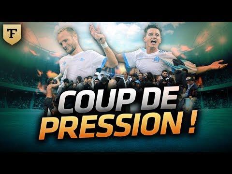 La Quotidienne du 14/09 - Garcia veut des hommes, Zidane fan de CR7, la classe de Neymar