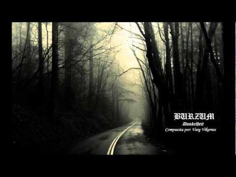 Burzum - Dunkelheit (Piano Cover)