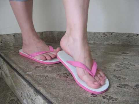 4ade12086f8cb havaianas tradicionais pink 37 38 - YouTube