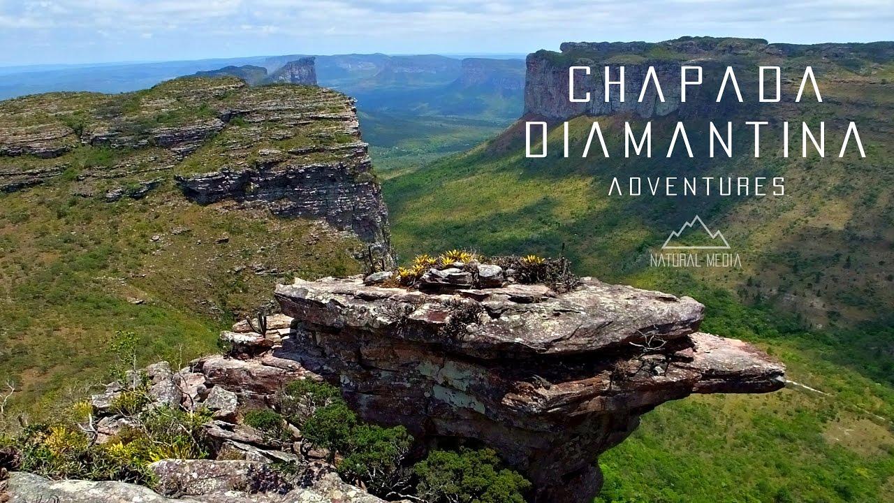 Chapada Diamantina - BA - Brazil