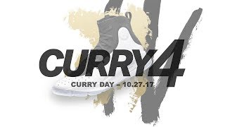 NBA 2K18 - Curry Day LiveStream (10.27.17)