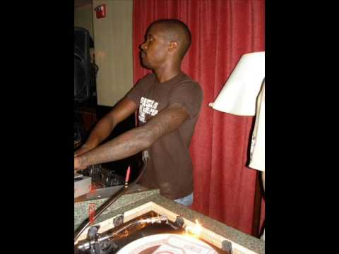 No more Love - Quentin harris ft Carla Prather (aint nuthin but a house party mix)