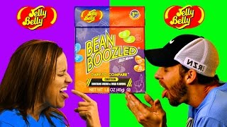 BEAN BOOZLED CHALLENGE Dare To Compare by Disney Cars Toy Club DCTC