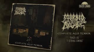 Morbid Angel - 7 String Swing (Official Demo Track)