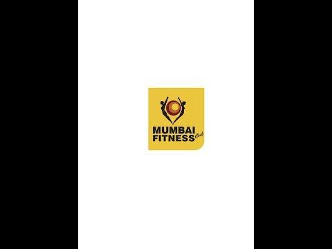 Mumbai Fitness Club Making of the channel AV