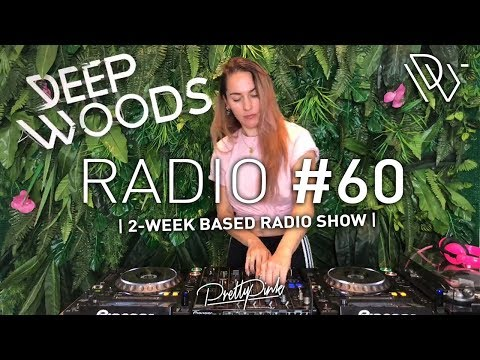 DEEP WOODS #060 Live-Mix-Session
