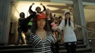 LipDUB SGH 2009 - Polish Lip Dub - Footloose - Warsaw School of Economics