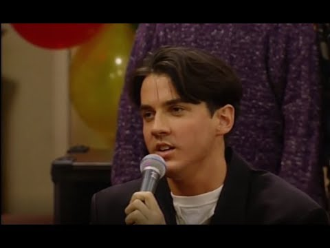 "Full House - ""Crushed"" with Tommy Page HQ - YouTube"