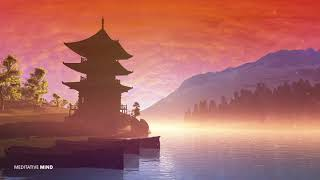 Tibetan Sanctuary ✧ Positive Energy Cleanse ✧ 432Hz Heal...
