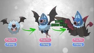 Future Pokemon Evolutions 5 Unova Fanmade