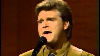 Ricky Skaggs and The Whites on Hee Haw - River of Jordan