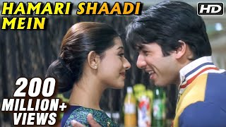 Hamari Shaadi Mein (Full Video Song) | Vivah
