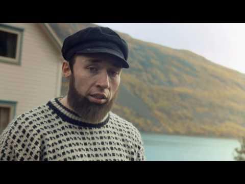 Kurt Josef Wagle og legenden om fjordheksa - teaser trailer #2
