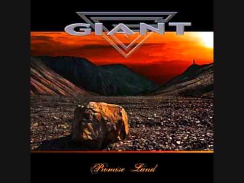 Giant - Never Surrender